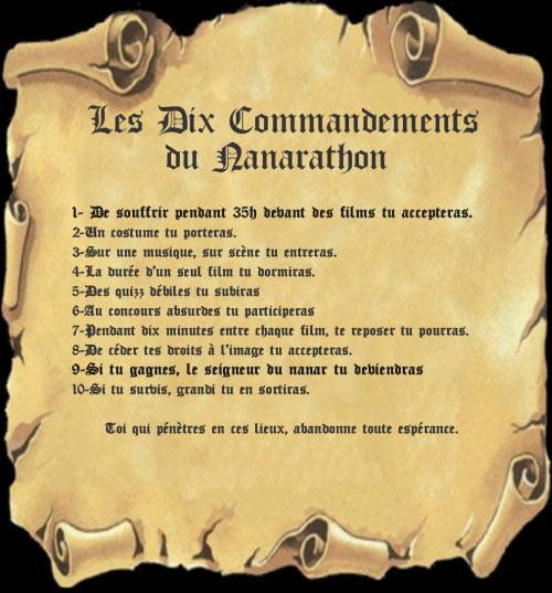 10-commandements