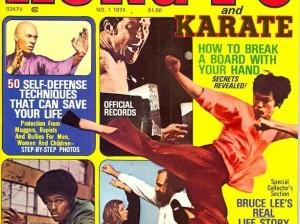 CGDAK 1974 1-1 Cov
