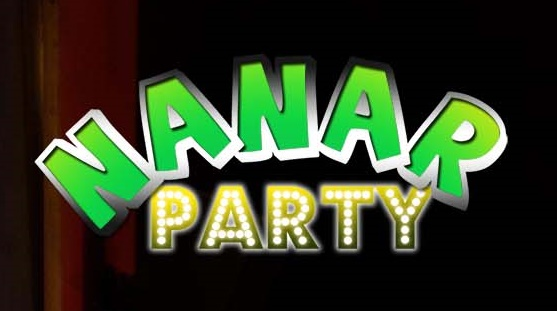 nanar-party-logo