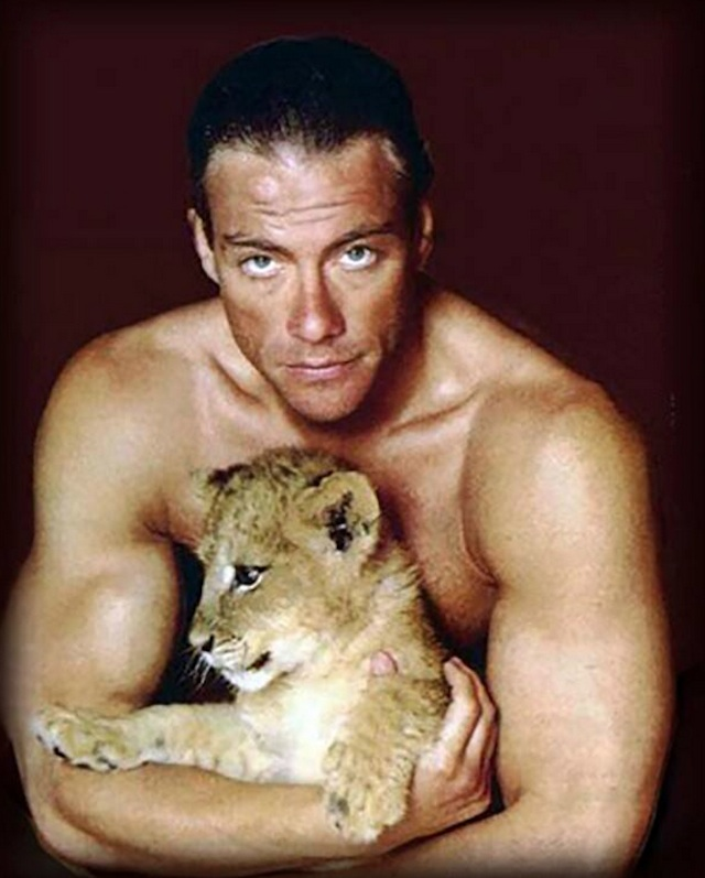 Jean-Claude-Van-Damme-cecil-the-lion