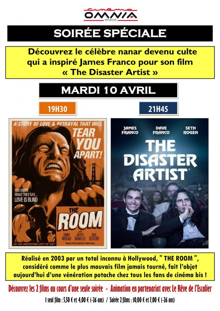 affichette_soiree_the_room-disaster_artist-1