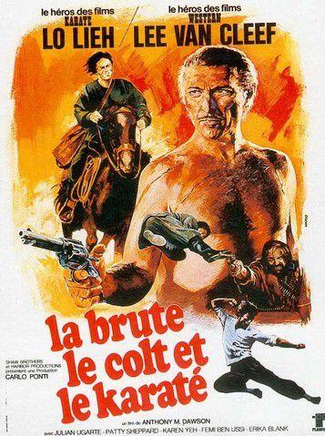 La_Brute_le_Colt_et_le_Karate